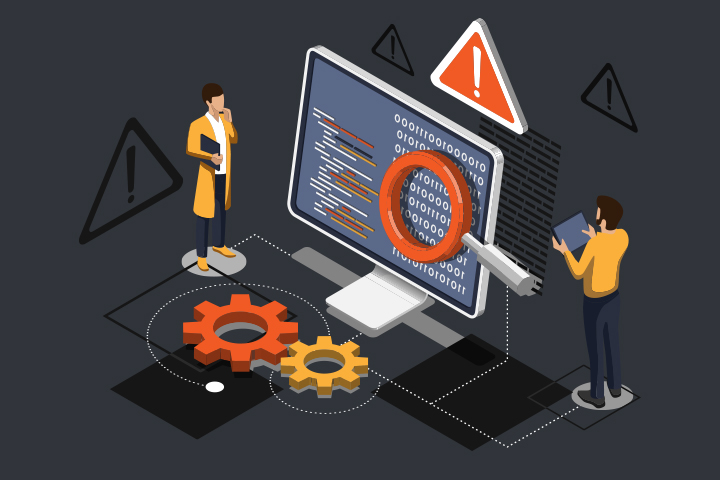 Primenet Code Vulnerability Analysis