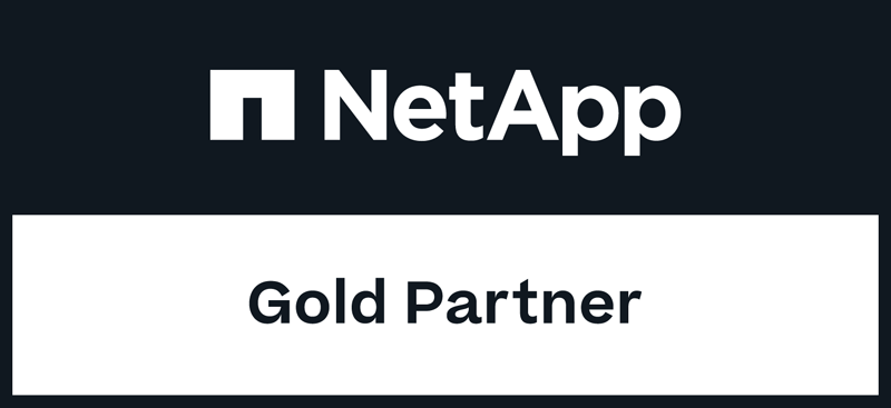 NetApp Gold Partner Primenet