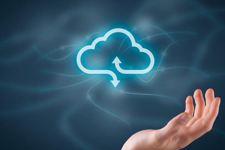 Hosted Desktop Private Cloud